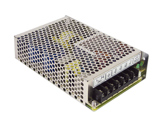 75W Triple Output NET-75 Series Switching Power Supply