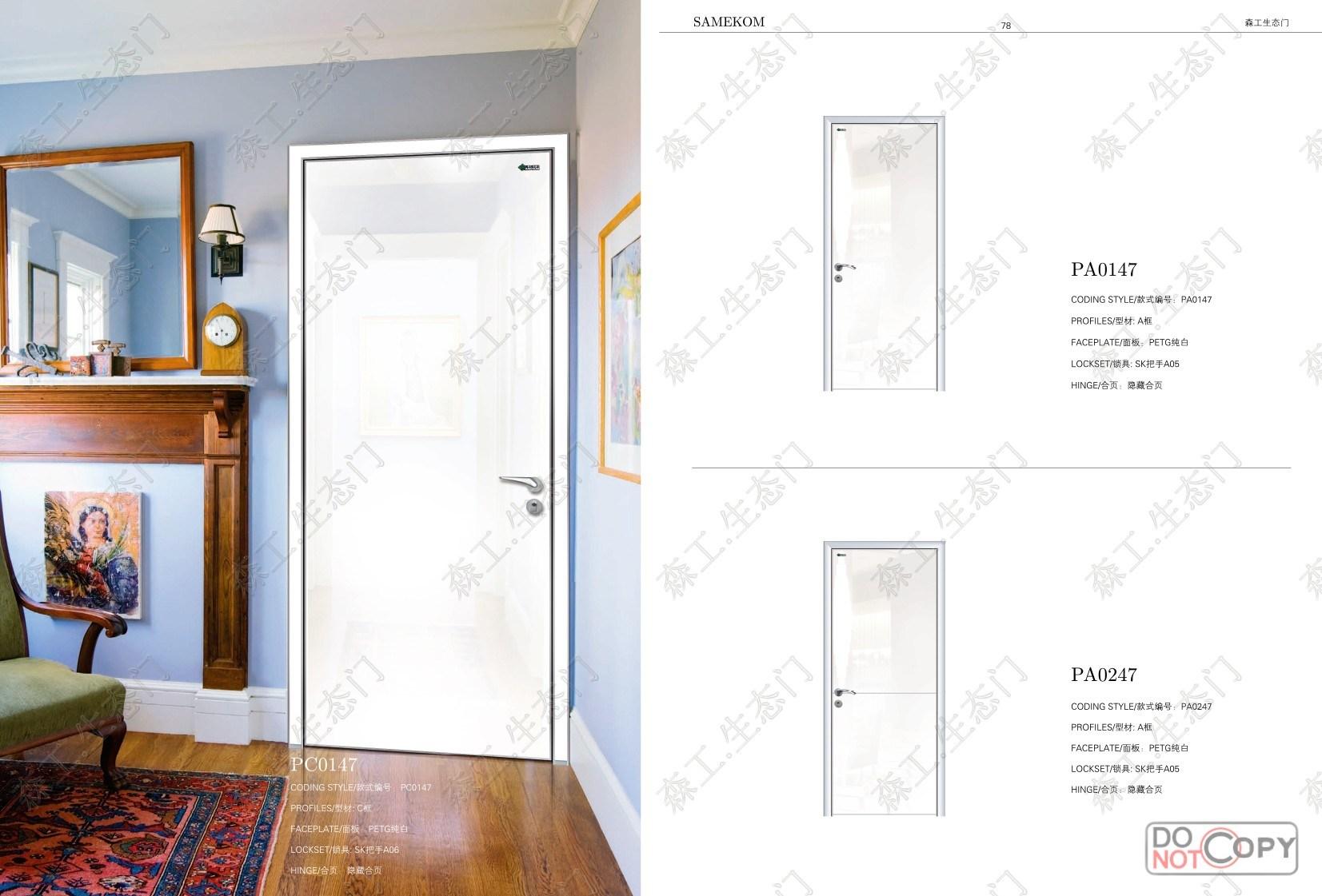 Soundproofing Apartment Walls - Interior Design