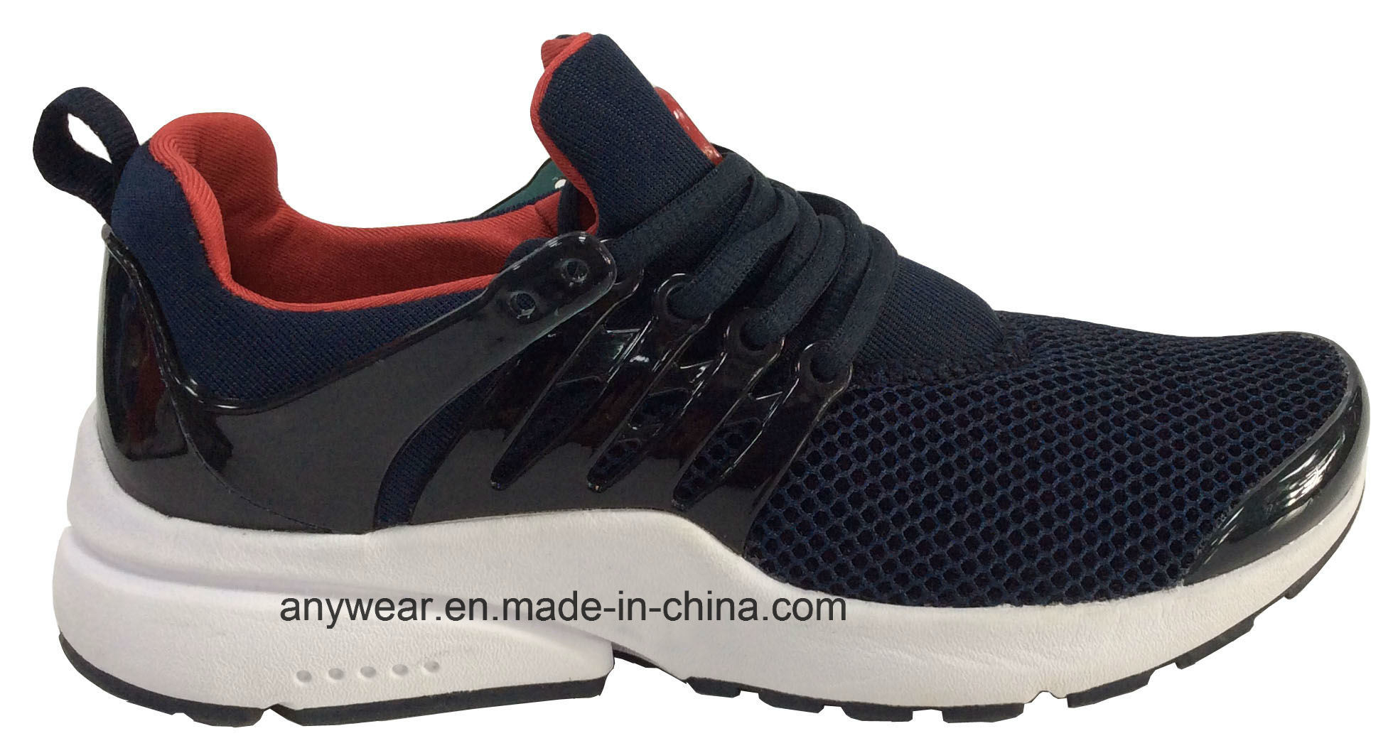 Men Comfort Walking Running Sports Shoes (16740)