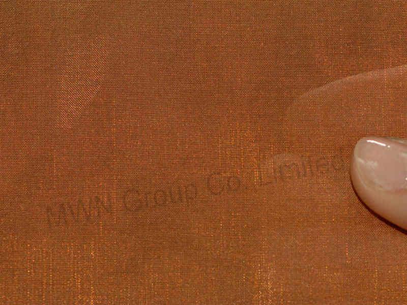 Brass Woven Wire Mesh Screen Usde in Filter