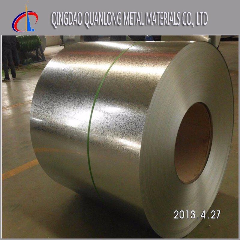Anti Finger Print Hot DIP Aluzinc Steel Coil