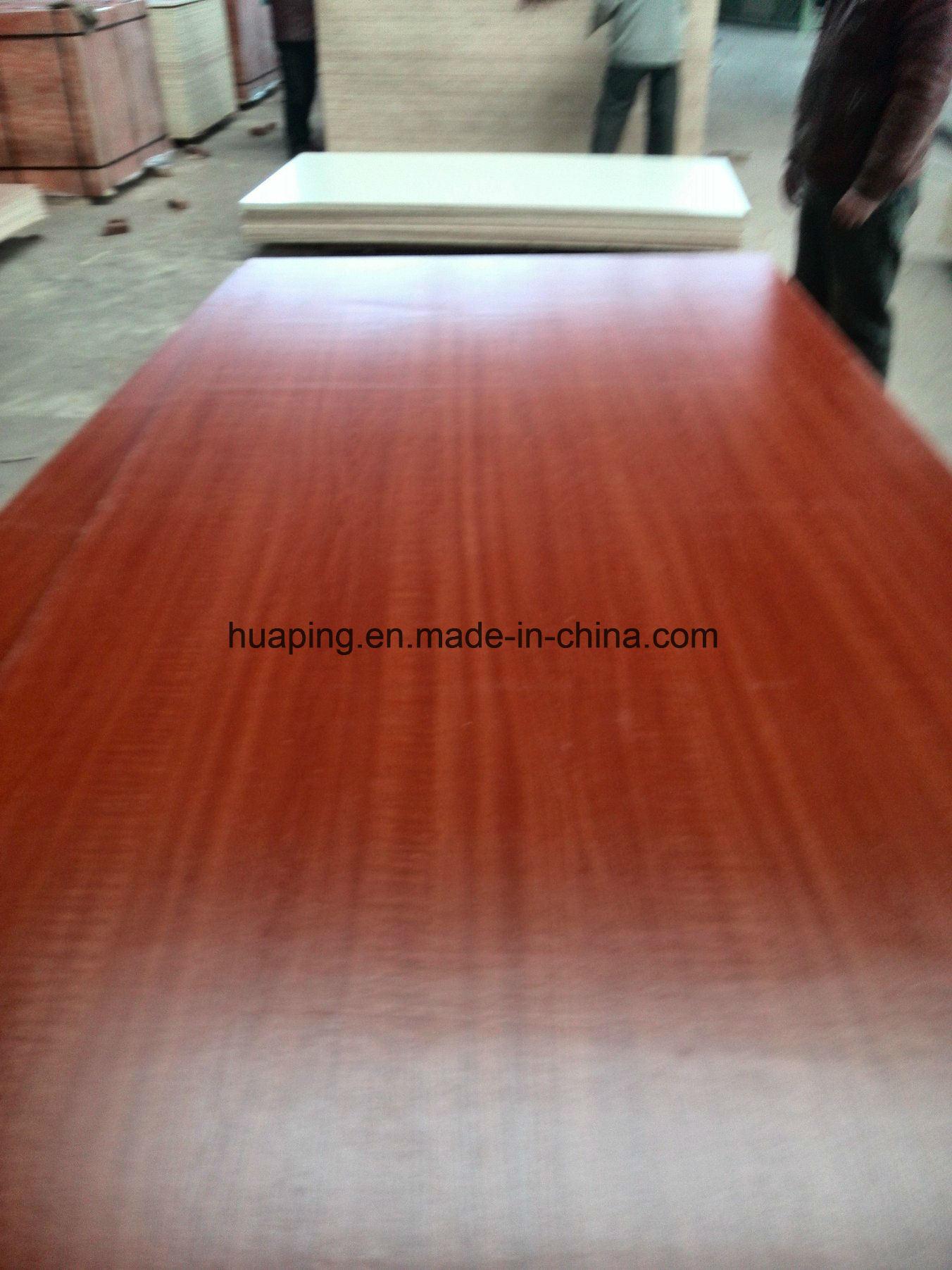 Veneer Plywood/Combi Core Plywood