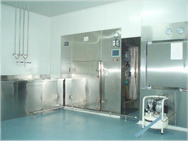 Drying Sterilizer
