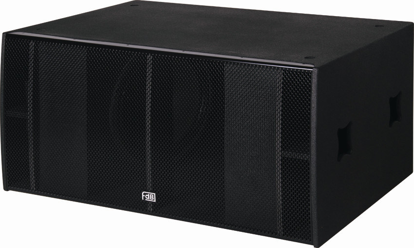 Subwoofer Box Design For Pa System