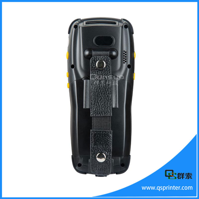 3G, WiFi, NFC Android Handheld POS Terminal, Wireless Data Collector, Touch Screen PDA
