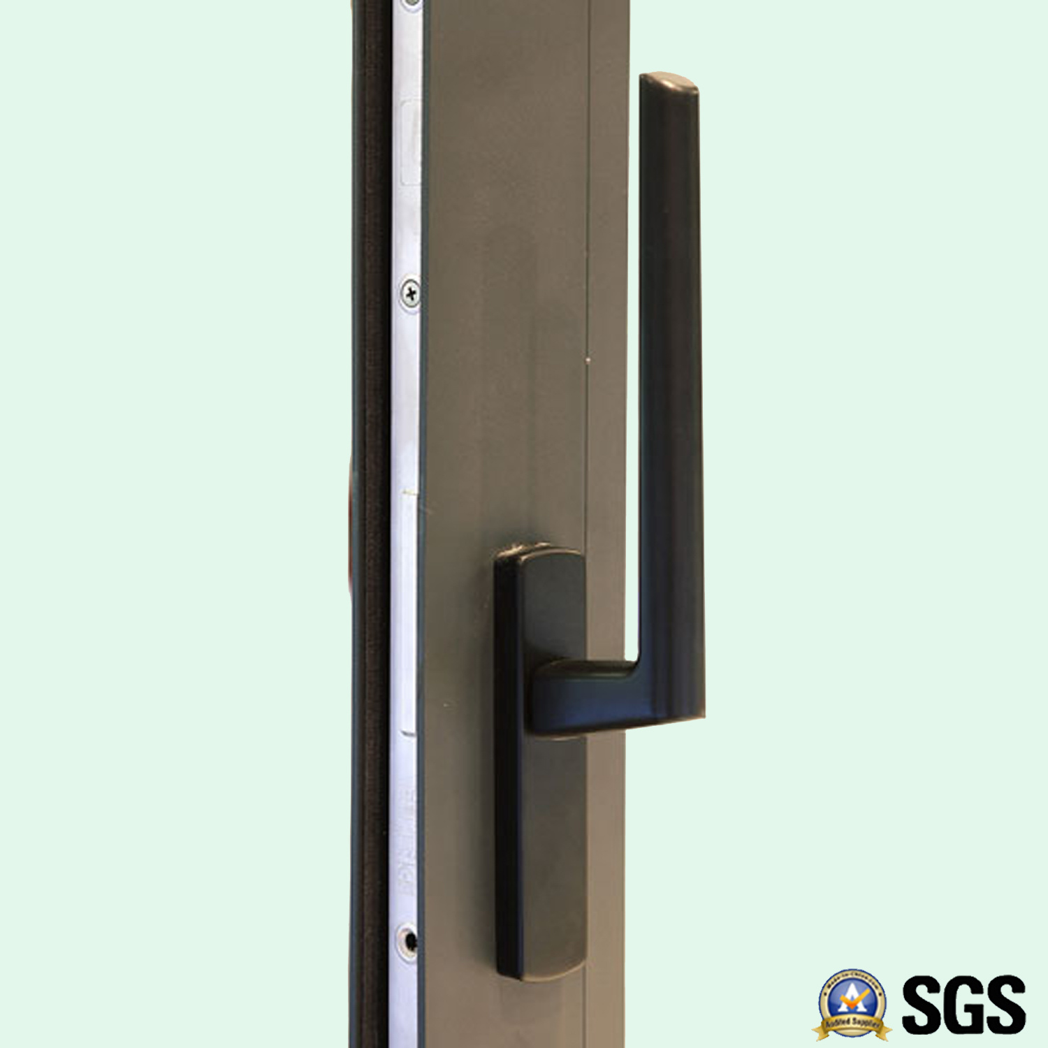 High Quality Thermal Break Aluminium Profile Frame Lift and Sliding Door K01032