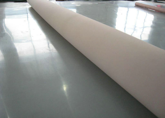 Silicone Membrane, Silicone Diaphragm, Silicone Sheet, Silicone Roll Special for Wooden PVC Laminator (3A1001)