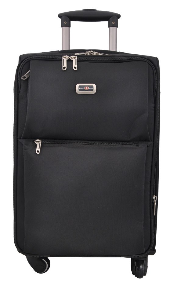 4 Wheels Trolley Bag for Travel Makeup Bags (ST7139)