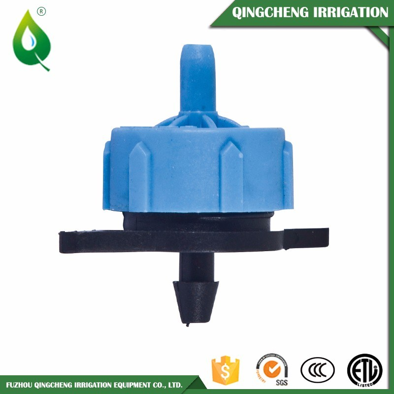 High quality Adjustable Water Fittings Plastic Drip Irrigation System
