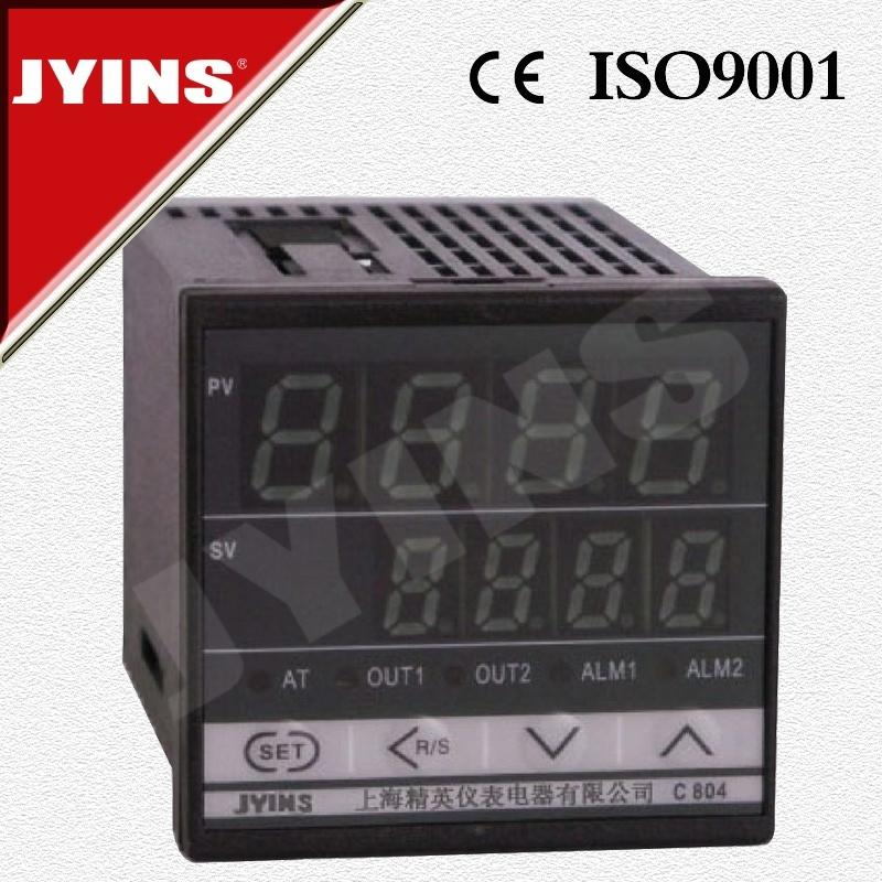 Pid Intelligent Digital Temperature Controller (JYC-804)