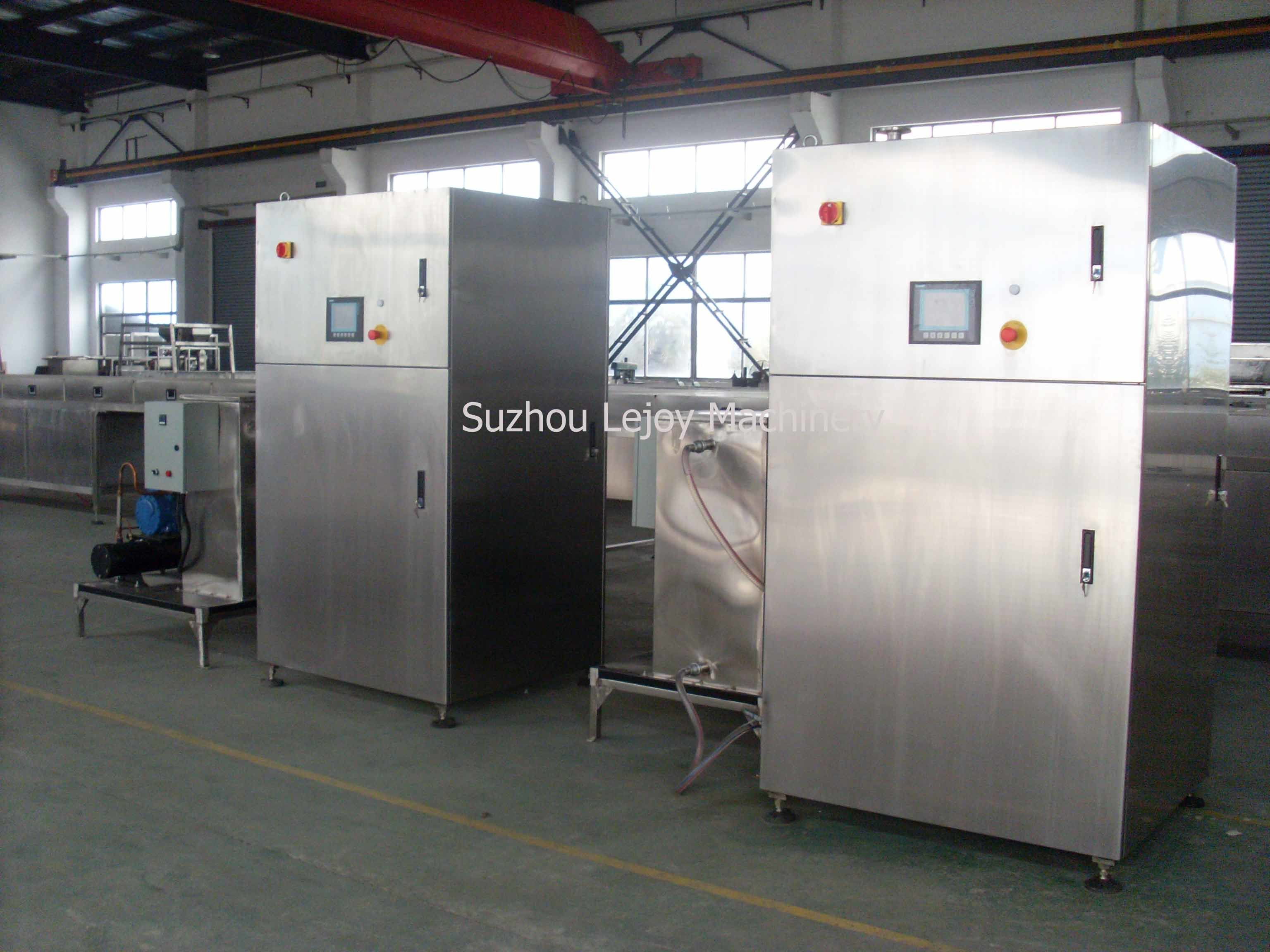 Chocolate Tempering Machine (A)