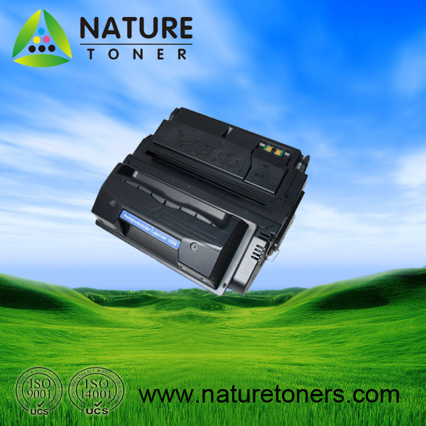 Compatible Black Toner Cartridge for HP Q1339A