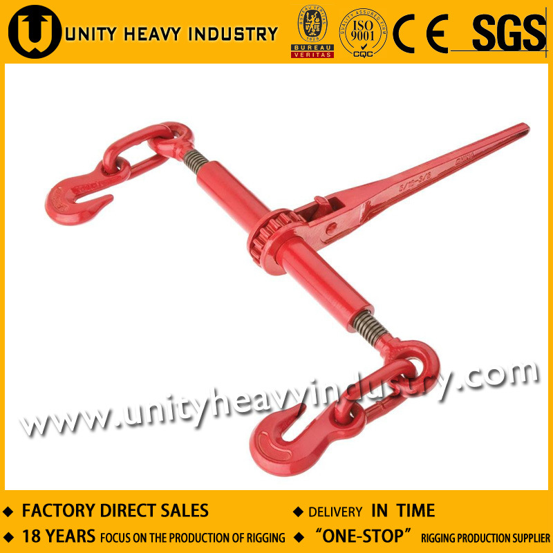Drop Forged Ratchet Type Lever-Type Load Binders for Euro