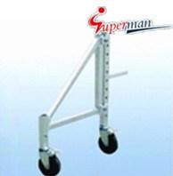 6 Ft. Aluminum Multi-Use Scaffold (SM-SA02)