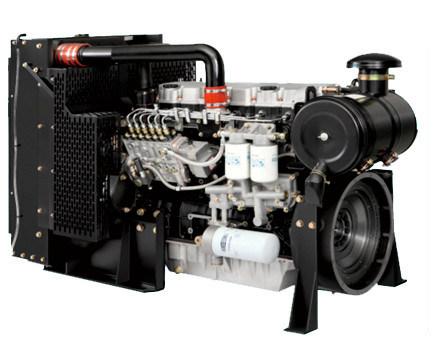 Generator Engine (1106C-P6TAG2)