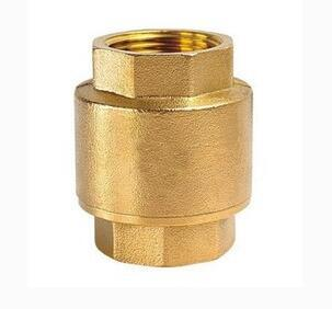 Brass Lift Check Valve (H12X-16T)