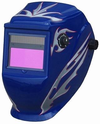 Auto-Darkening Welding Helmet Bsw-007f-2