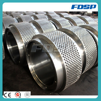 Ring Die Spare Parts for Pellet Mill