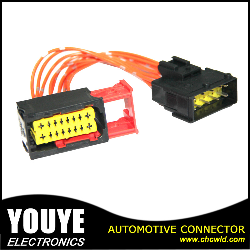 2016 Electric Power Window Automotive Wiring Harness