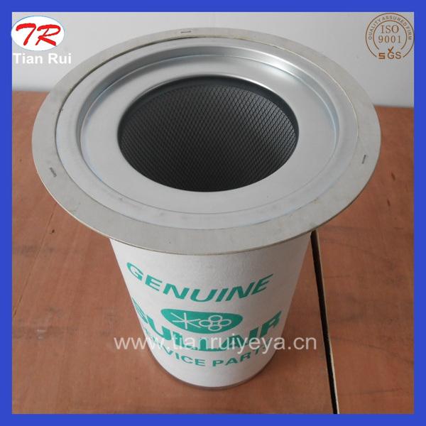 Sullair Air Compressor Filter, Air Oil Separator Filter Replacement 250034-086