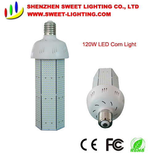 3 Years Warranty 120W LED Warehouse Lamp (STL-CORN-120W)