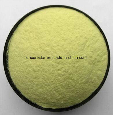 Yellow Steroid Powder Trenbolone Acetate
