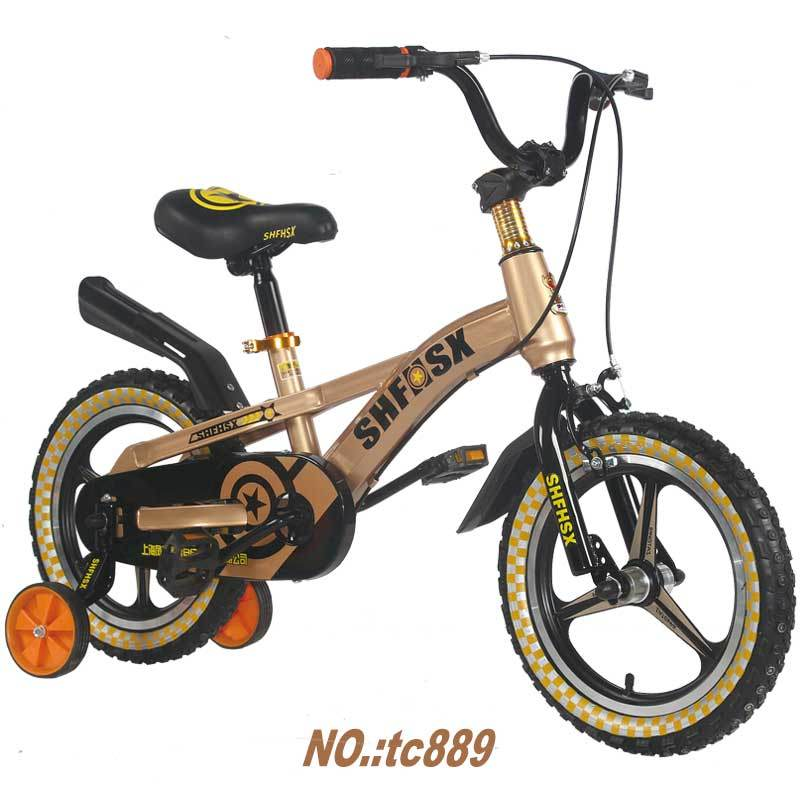 "Toy Car Bike Accessory Bicycle Manufacturer Factory Direct Wholesale 12"" 16"" 20"" Kids BMX Balance Children Bike/Baby Bike"