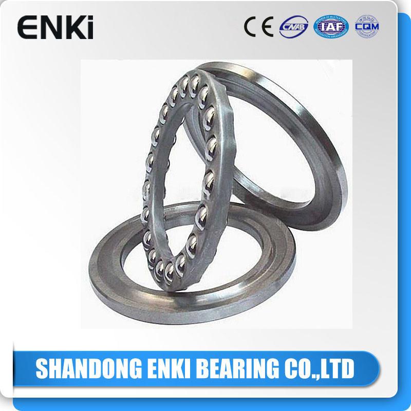 Original NSK SKF Chrome Steel Thrust Ball Bearing 51102