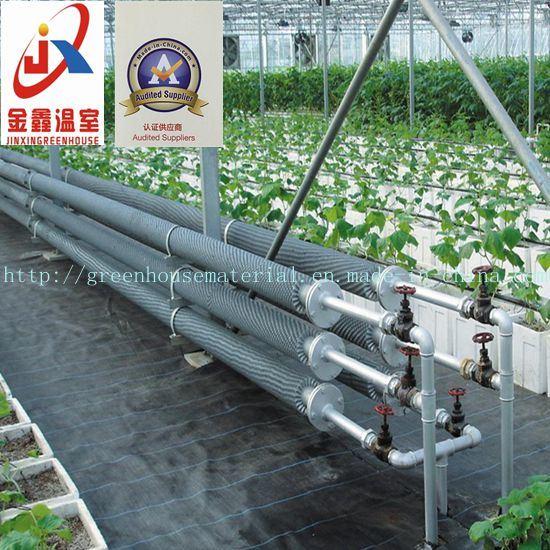 Modernization Intelligent Green House with Multi-Function