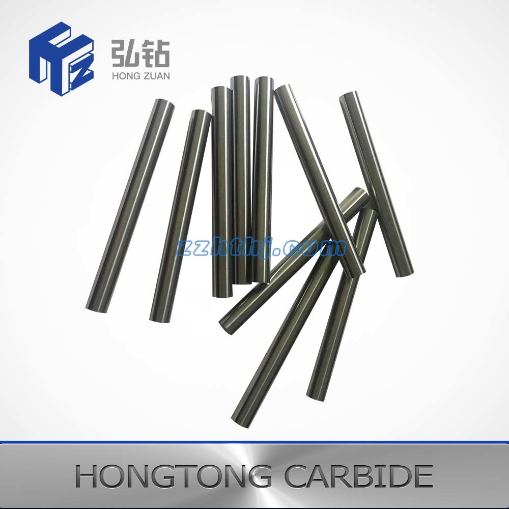 Tungsten Carbide Rods for Sales