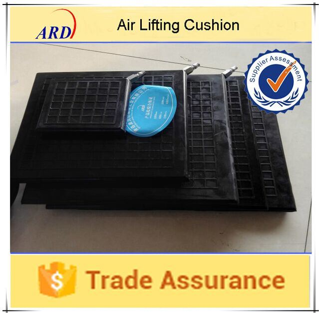 Fire Fighting Equipment Rescue Rubber Inflatable Air Cushion