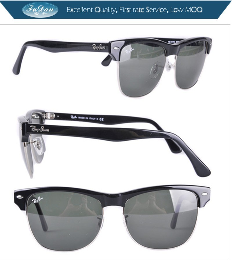 Rb4175 Brand Eyeglass Frames Fashion Sunglass
