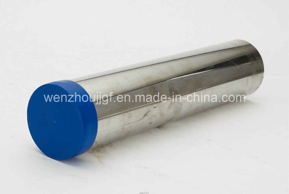 China Manufacturer Plastic Pipe End Caps with SGS