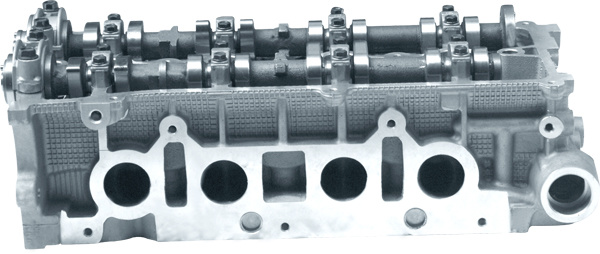 Cylinder Head Assembly 1AZ 2AZ for Toyota 2.0/2.4