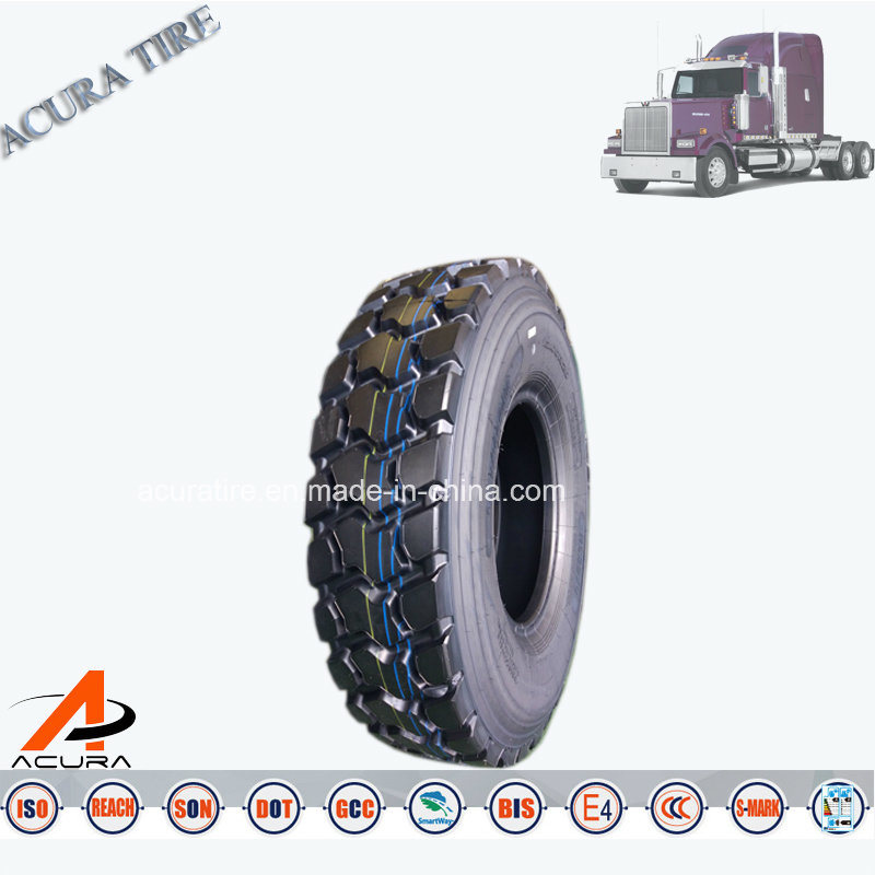 China Top Quality Radial off Road Truck Tire 13r22.5