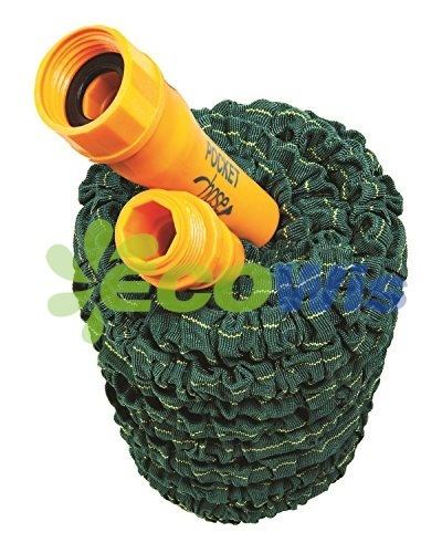 Garden Lawn Irrigation Pocket Hose