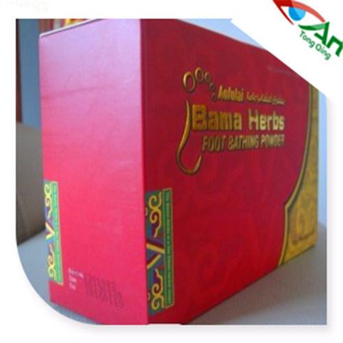 English Arabic Foot Powder Bama Herbs