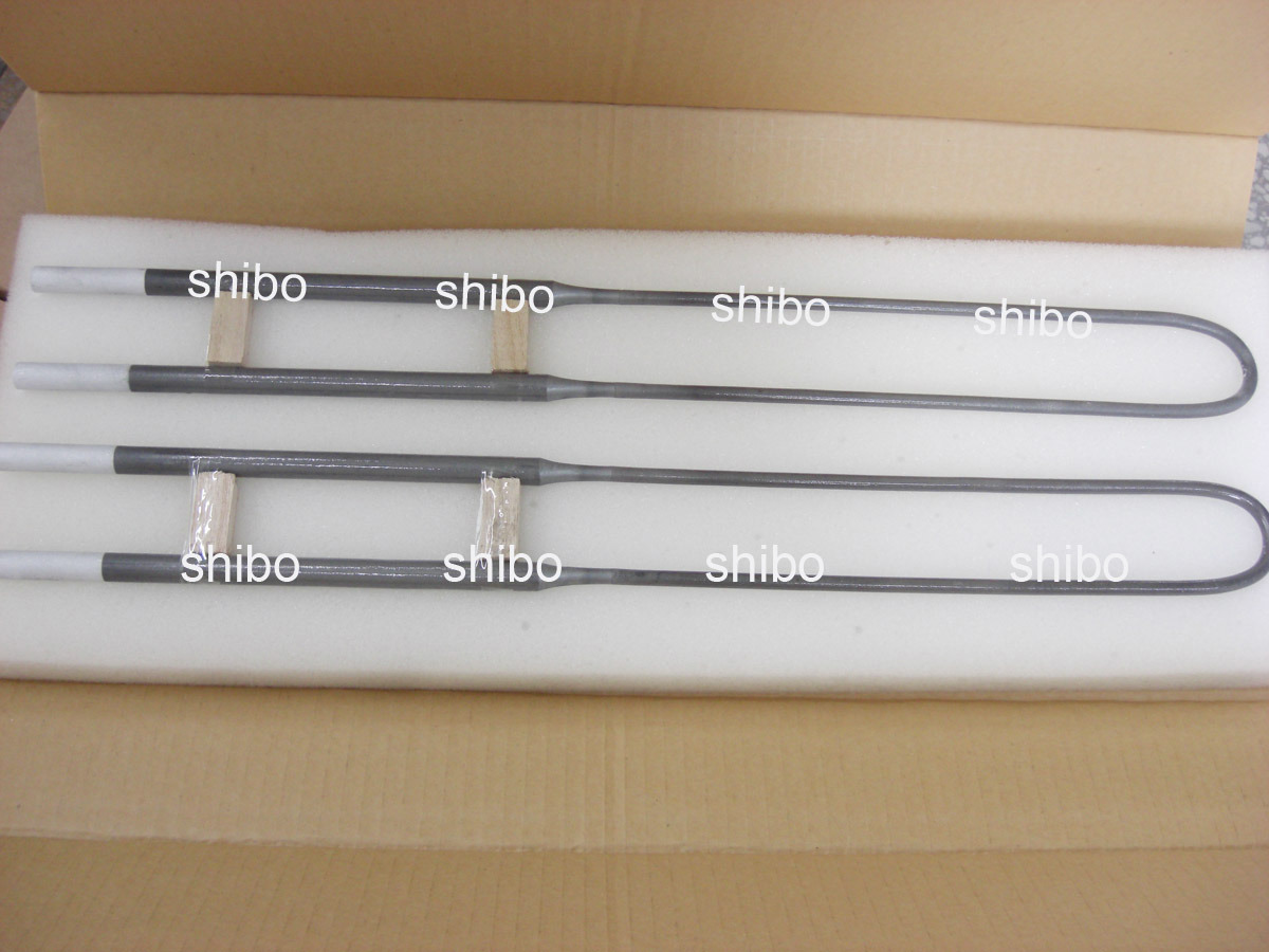 1800 High Quality Mosi2 Heating Elements