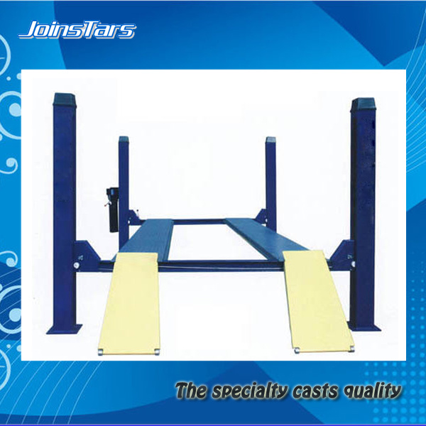 Common Four Port Car Lifter for Car Repair