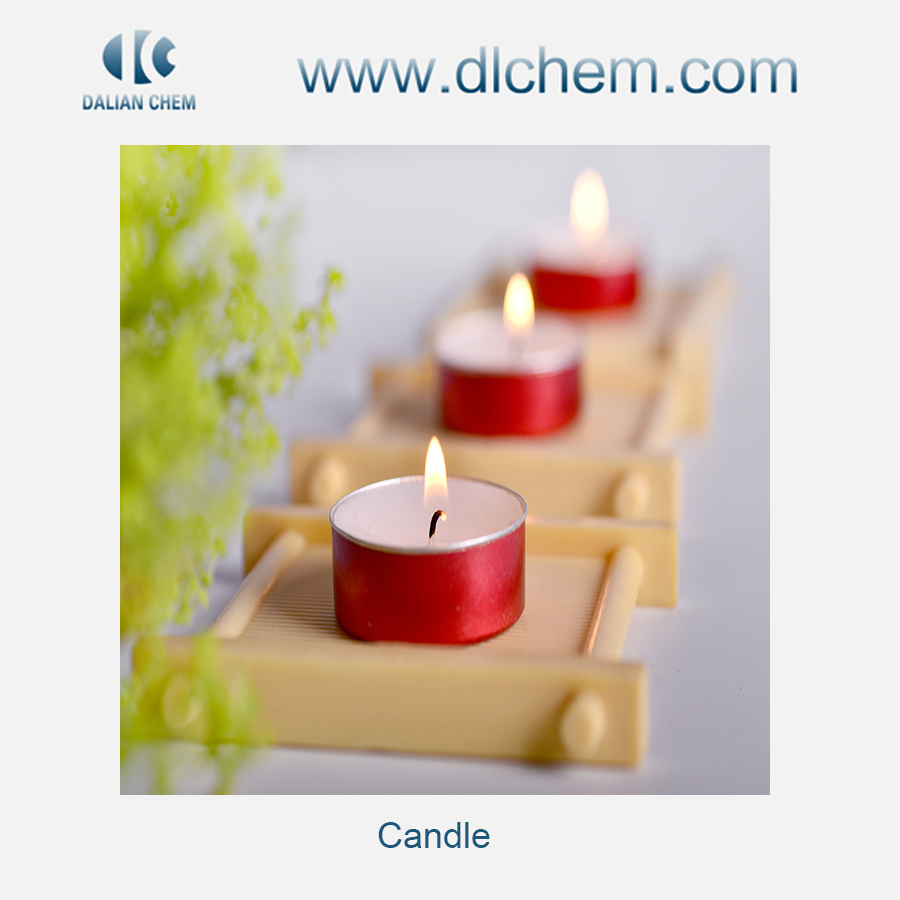 Popualr Custom Party Scented Tealight Candles for Home Decoration #03