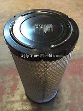P828889 Donaldson Air Filter Element for Case, Caterpillar, Gehl, John Deere, New Holland, Vermeer, Volvo Equipment