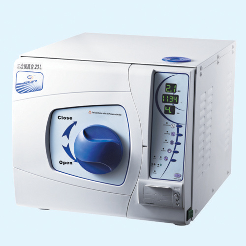 Medical Autoclave Steam Sterilizer (CYMT-04)