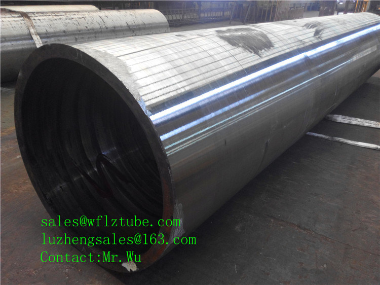 En10216-1 Steel Tube, En10216 Boiler Pipe, En10216 Seamless Pipe