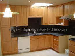 China solid wood oak kitchen cabinets photos amp pictures made in