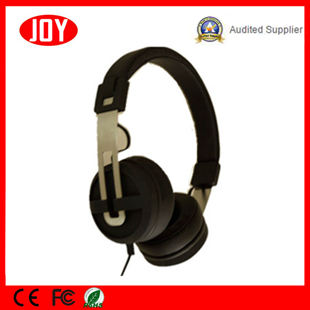 Computer Stereo Gaming Headphone with Microphone