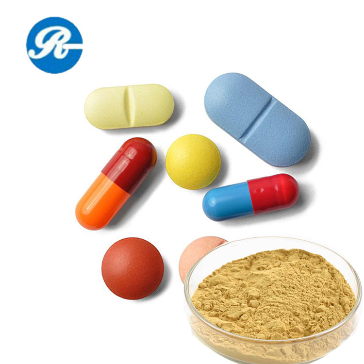 Soy Isoflavone for Anti-Aging Lower Cholesterol