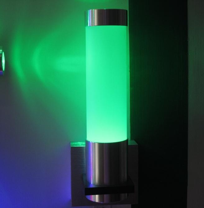 High Quality 3W LED Wall Light (GB-1611-3)