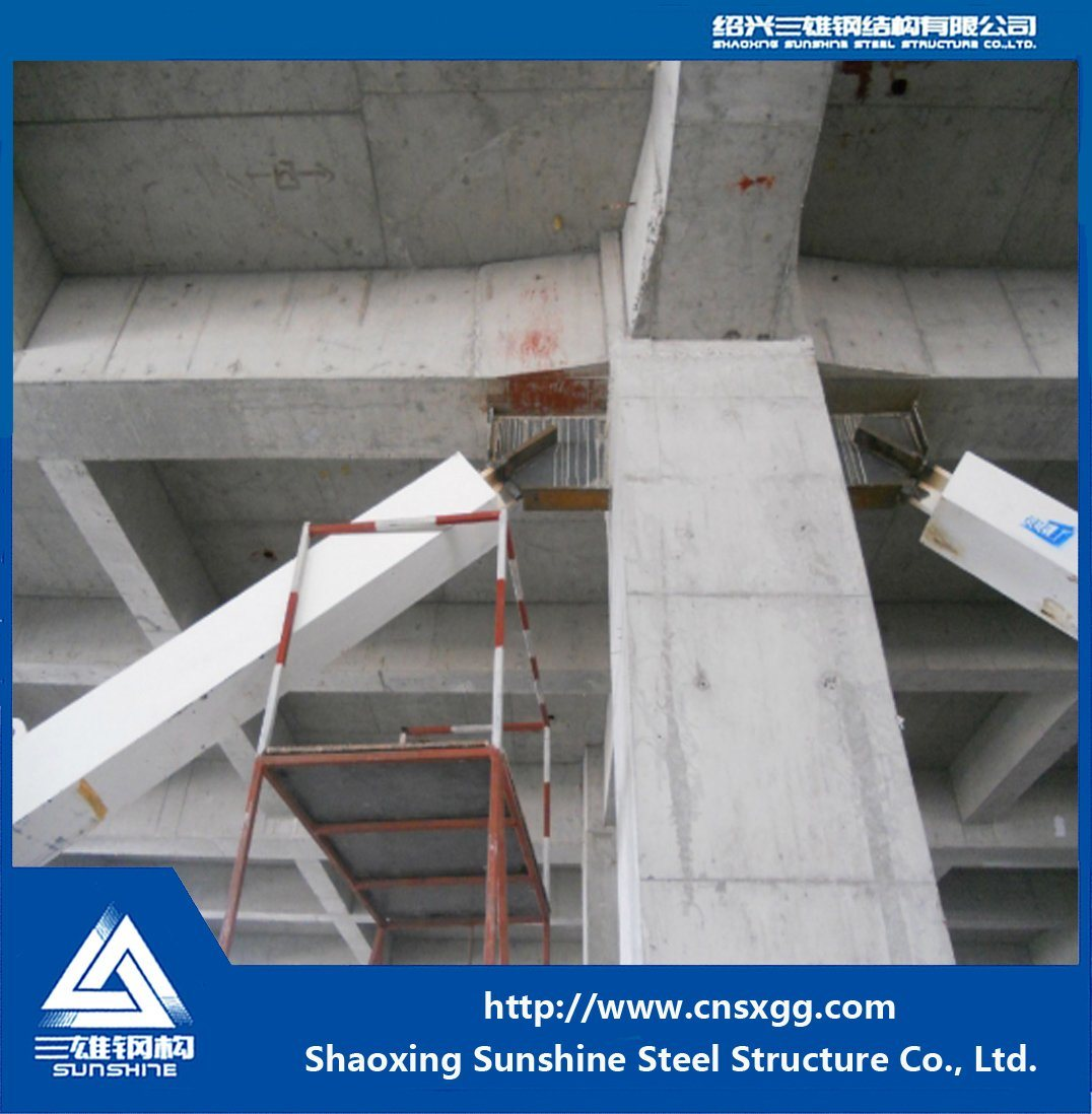 Steel Structure Energy Dissipation Brace