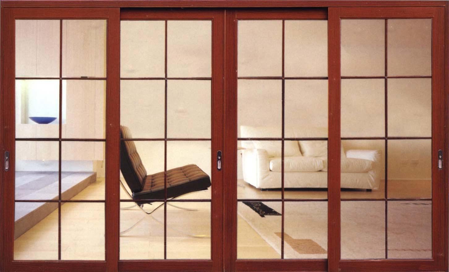 China upvc sliding door china sliding door upvc door for Upvc sliding glass doors