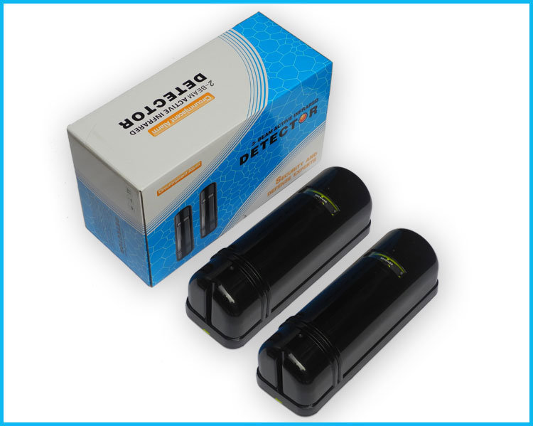 Two Beams Active Infrared Detector Sensor (XA-D Series-Economy)